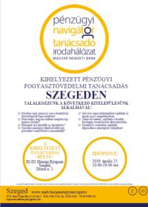 Kitelepülés Szegeden @ IH-D2 Ifjúsági Központ