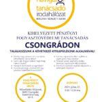 Szeged PNTI - kitelepülés Csongrádon 2021.07.22. @ Csongrád - Művelődési Központ