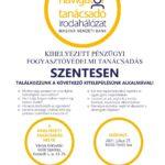 Szeged PNTI - kitelepülés Szentesen 2021.07.27. @ Szentes - Városi Könyvtár